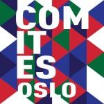 Il logo del Comites di Oslo